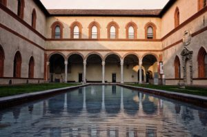 Recommended museums in Milan